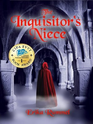 cover image of The Inquisitor's Niece