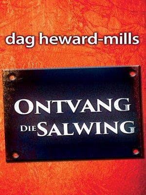 cover image of Ontvang die Salwing