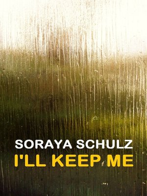 cover image of I'll Keep Me