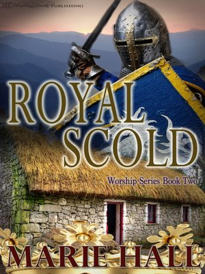 cover image of Royal Scold