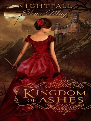cover image of Kingdom of Ashes (Nightfall, Book 1)