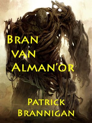 cover image of Bran van Alman'or