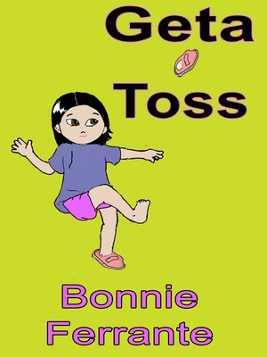 cover image of Geta Toss