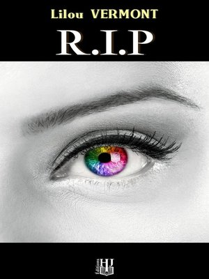 cover image of R.i.p