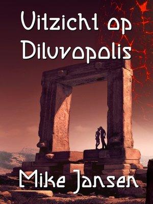 cover image of Uitzicht Op Diluvipolis