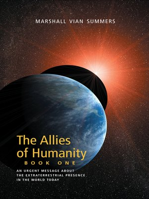 cover image of The Allies of Humanity Book One