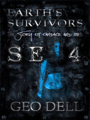 cover image of Earth's Survivors Se 4