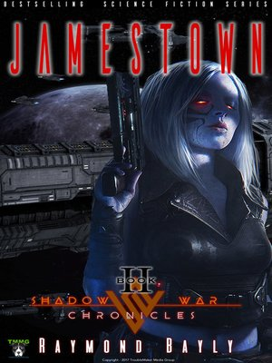 cover image of Jamestown