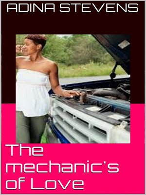 cover image of The Mechanic's of Love