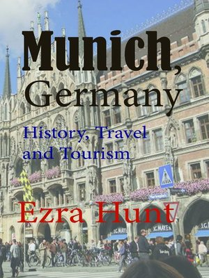 cover image of Munich, Germany