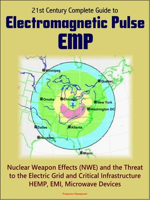 cover image of 21st Century Complete Guide to Electromagnetic Pulse (EMP)