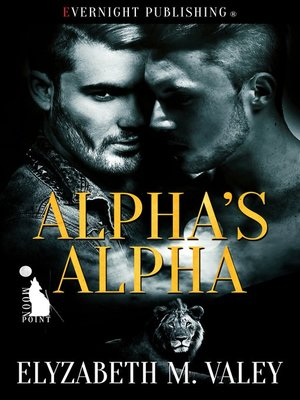 cover image of Alpha's Alpha