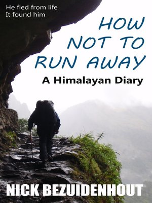 cover image of How Not to Run Away