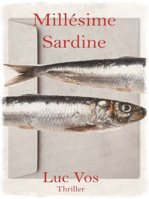 cover image of Millésime Sardine
