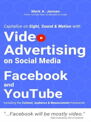 cover image of Video Advertising on Social Media