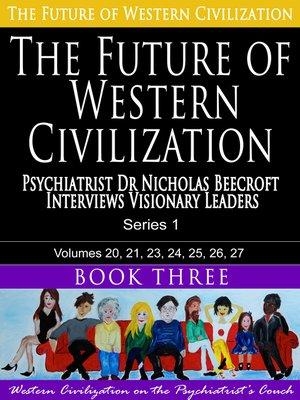 cover image of The Future of Western Civilization Series 1 Book 3