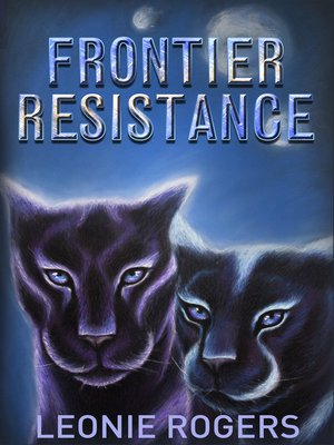 cover image of Frontier Resistance