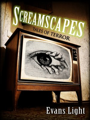 cover image of Screamscapes