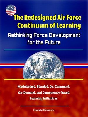 cover image of The Redesigned Air Force Continuum of Learning