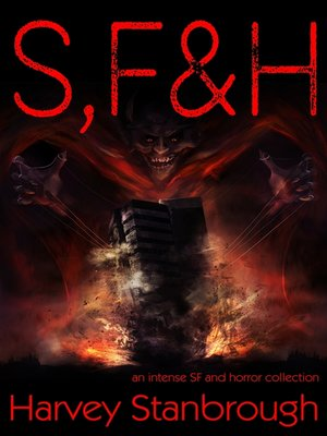 cover image of S, F & H