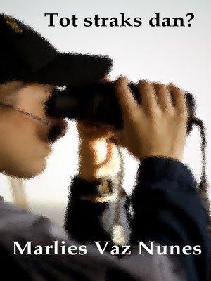 cover image of Tot straks dan