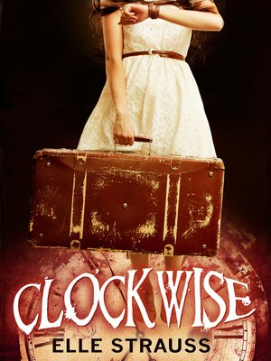 cover image of Clockwise