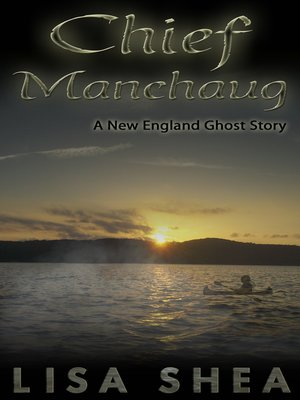 cover image of Chief Manchaug
