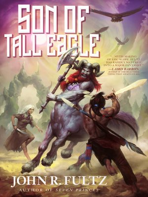 cover image of Son of Tall Eagle
