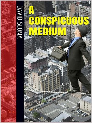 cover image of A Conspicuous Medium