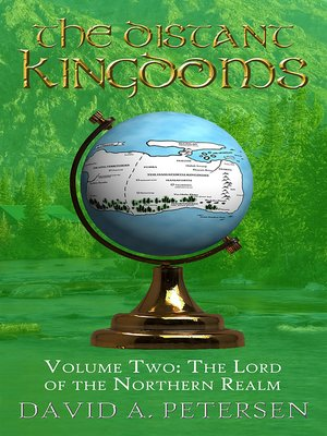cover image of The Distant Kingdoms Volume Two