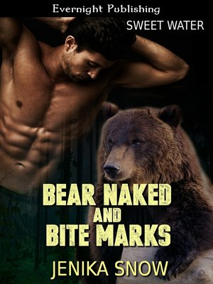 cover image of Bear Naked and Bite Marks
