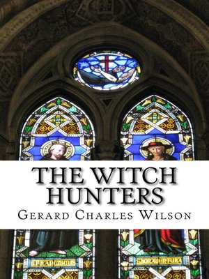 cover image of The Witch Hunters