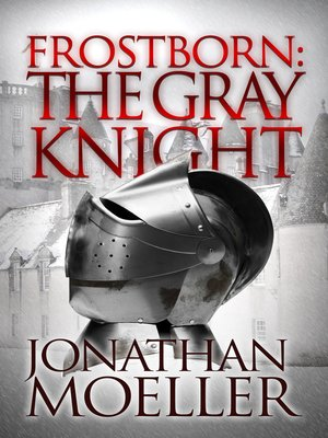 cover image of The Gray Knight (Frostborn #1): Frostborn, no. 1