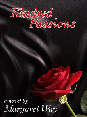 cover image of Kindred Passions