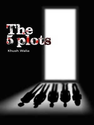 cover image of The 5 Plots