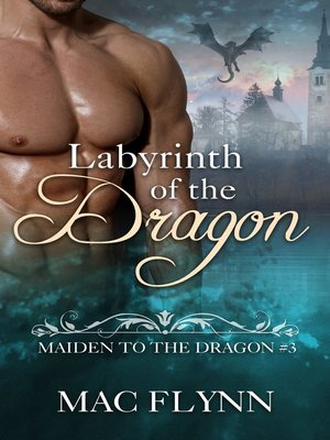 cover image of Labyrinth of the Dragon