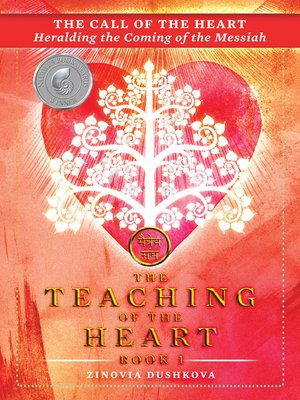 cover image of The Call of the Heart