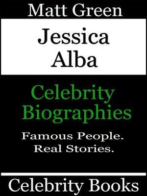cover image of Jessica Alba