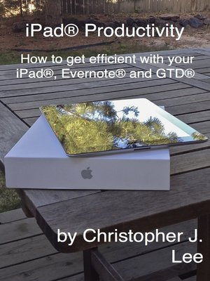 cover image of iPad® Productivity