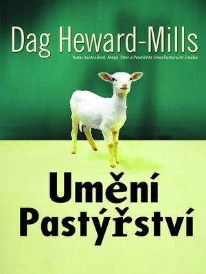 cover image of Umění pastýřství