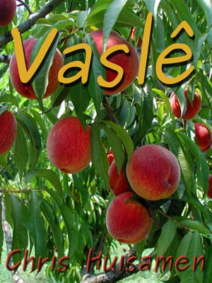 cover image of Vaslê