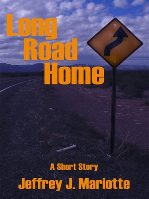 cover image of Long Road Home