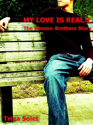 cover image of My Love Is Real