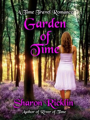 cover image of Garden of Time