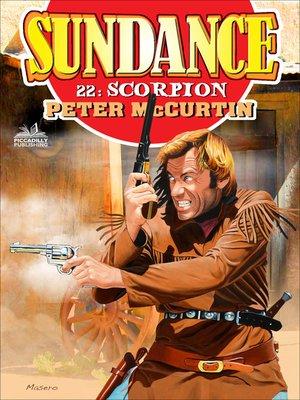 cover image of Sundance 22