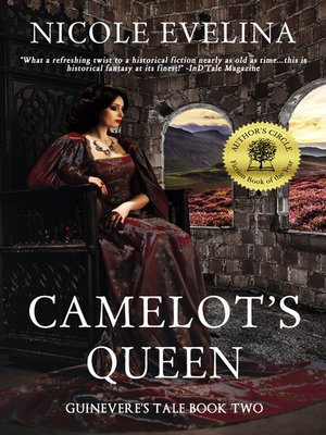 cover image of Camelot's Queen (Guinevere's Tale Book 2)
