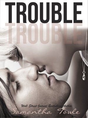 cover image of Trouble