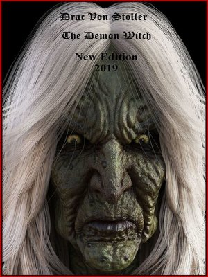 cover image of The Demon Witch