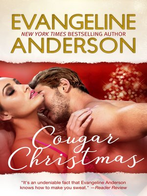 cover image of Cougar Christmas