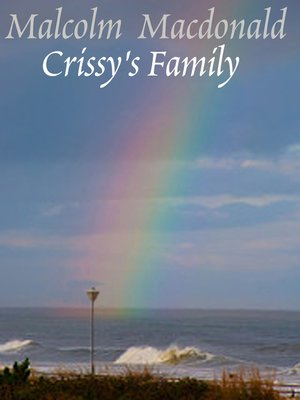 cover image of Crissy's Family